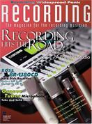 Recording Magazine